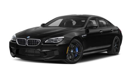 2019 BMW M6 Gran Coupe Base