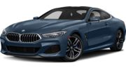 2021 BMW M850