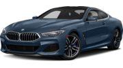 2021 - M850 - BMW