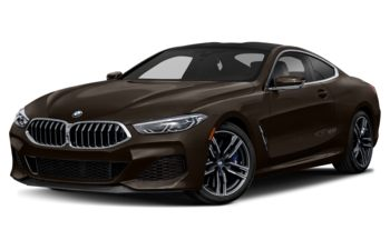 2020 BMW M850 - Almandine Brown Metallic