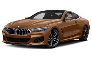 2020 BMW M850 - Zanzibar II