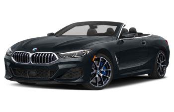2020 BMW M850 - Carbon Black Metallic