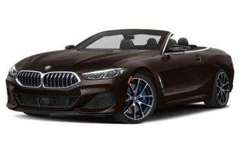 2021 BMW M850 - Almandine Brown Metallic