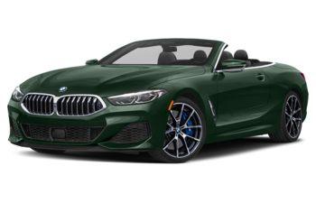 2020 BMW M850 - British Racing Green