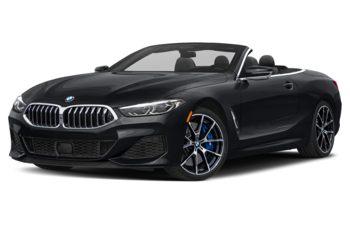 2021 BMW M850 - Frozen Black