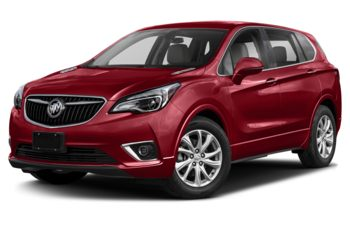 2019 Buick Envision Preferred (4-Dr Sport Utility) at ...