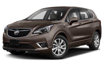 2020 Buick Envision - Espresso Metallic