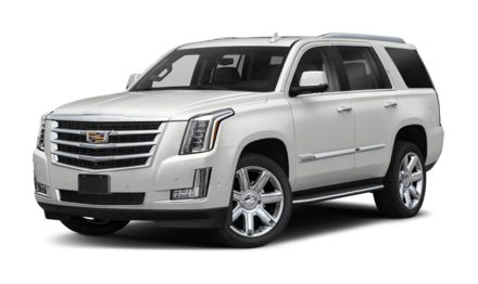 2019 Cadillac Escalade Base