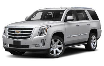 2020 Cadillac Escalade - Radiant Silver Metallic