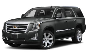 2020 Cadillac Escalade - Shadow Metallic