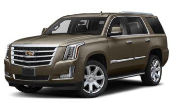 2019 Cadillac Escalade - Bronze Dune Metallic