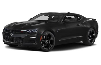 2019 Chevrolet Camaro 1LS (2-Dr Coupe) at NewRoads Chevrolet Cadillac Buick GMC, Newmarket, Ontario