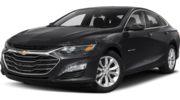 2020 - Malibu Hybrid - Chevrolet