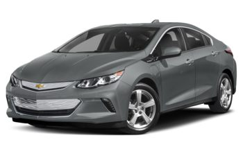 2019 Chevrolet Volt - Satin Steel Metallic