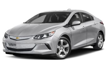 2019 Chevrolet Volt - Silver Ice Metallic