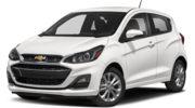 2021 - Spark - Chevrolet