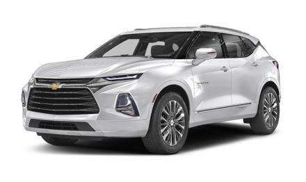 2019 Chevrolet Blazer 2.5
