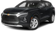 2021 - Blazer - Chevrolet