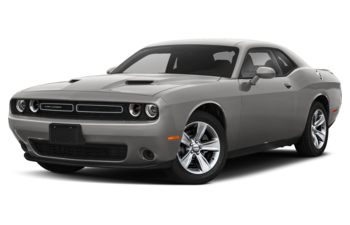 2021 Dodge Challenger - Triple Nickel