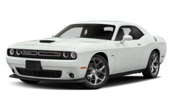 2021 Dodge Challenger - N/A