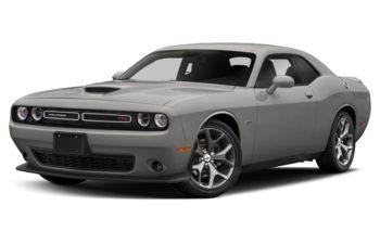 2021 Dodge Challenger - Triple Nickel