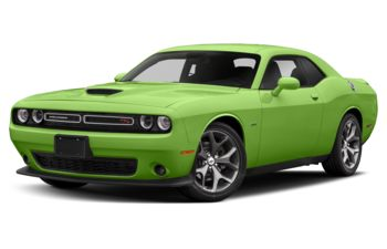 2019 Dodge Challenger - Sublime