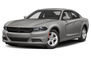 2020 Dodge Charger - Triple Nickel