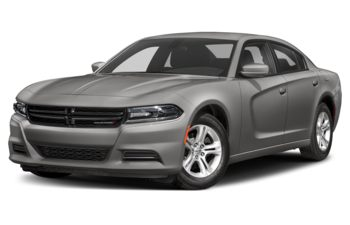 2019 Dodge Charger - Triple Nickel