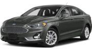 2019 Ford Fusion Energi
