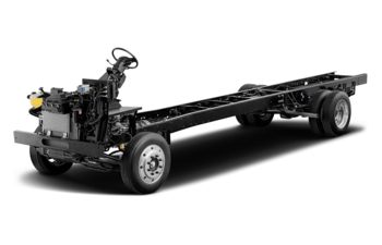 2019 Ford F-53 Motorhome Chassis - N/A