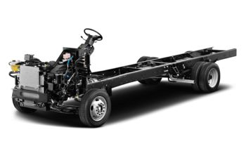 2019 Ford F-59 Commercial Stripped Chassis - N/A