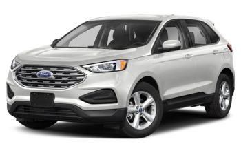 2019 Ford Edge - Oxford White