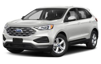 2019 Ford Edge - Oxford White
