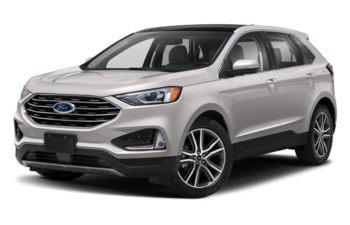 2021 Ford Edge - N/A