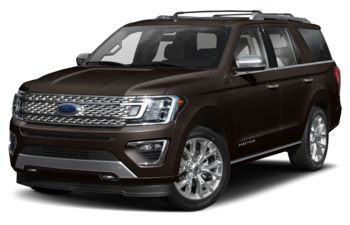 2021 Ford Expedition - Kodiak Brown Metallic