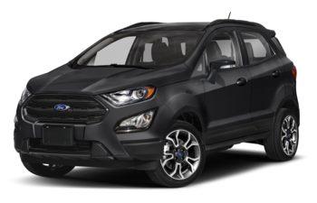 2019 Ford EcoSport - Shadow Black