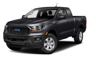 2021 Ford Ranger - N/A