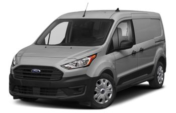 2021 Ford Transit Connect - Silver
