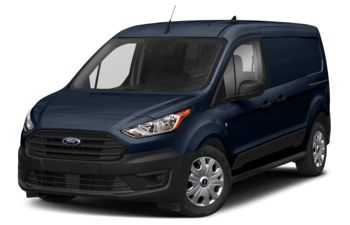 2021 Ford Transit Connect - Dark Blue