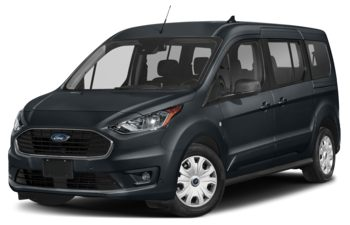 2019 Ford Transit Connect - Guard Metallic