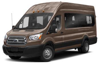 2019 Ford Transit-350 - Stone Grey Metallic