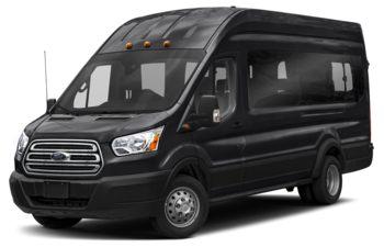 2019 Ford Transit-350 - Shadow Black