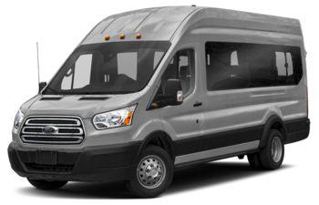 2019 Ford Transit-350 - Ingot Silver Metallic