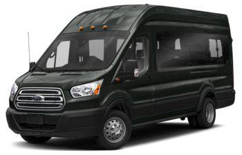 2019 Ford Transit-350 - Green Gem Metallic