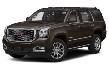 2020 GMC Yukon - Smokey Quartz Metallic