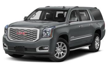 2019 GMC Yukon XL - Satin Steel Metallic