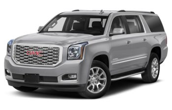 2020 GMC Yukon XL - Quicksilver Metallic