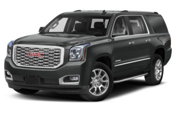 2020 GMC Yukon XL - Dark Sky Metallic