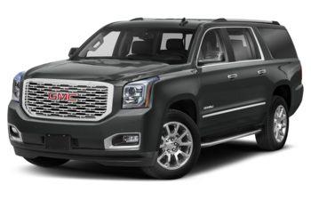 2019 GMC Yukon XL - Dark Sky Metallic