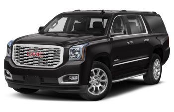 2020 GMC Yukon XL - Carbon Black Metallic